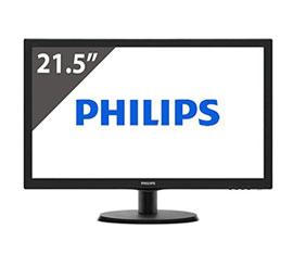 Philips 223V5LSB2 10